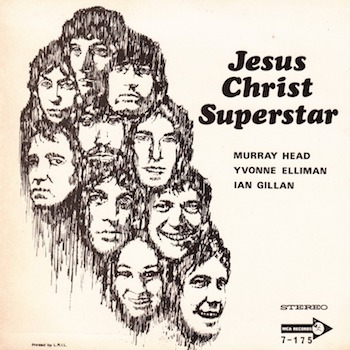 Jesus Christ Superstar single