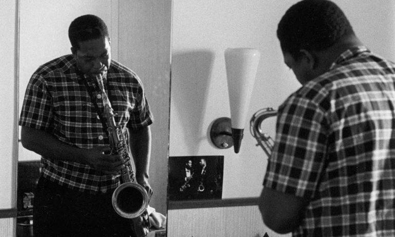 Ultra-Rare Test Pressing Of John Coltrane's 'A Love Supreme' For Sale