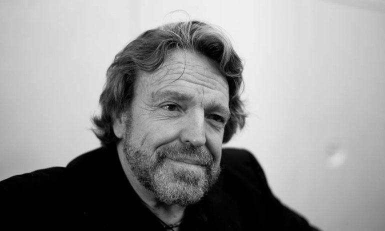 John Perry Barlow, Grateful Dead Lyricist, Dies At 70