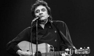 Willie Nelson, Elvis Costello, Chris Cornell & Others Interpret Johnny Cash