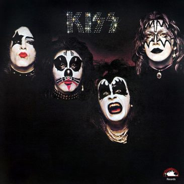 Lipstick Traces: How KISS Made Their Mark With Their Self-Titled Debut
