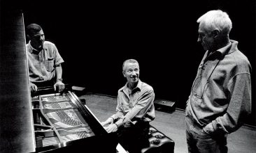 Keith Jarrett, Gary Peacock, Jack DeJohnette Release In-Concert Set 'After The Fall'