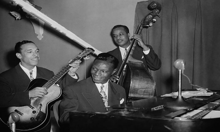 The Legacy Of Nat 'King' Cole's 'Straighten Up and Fly Right'