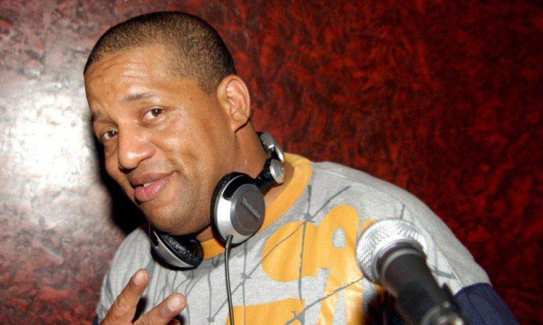 Lovebug Starski, Pioneering Rapper Who Popularized Term 'Hip-Hop,' Dead At 57