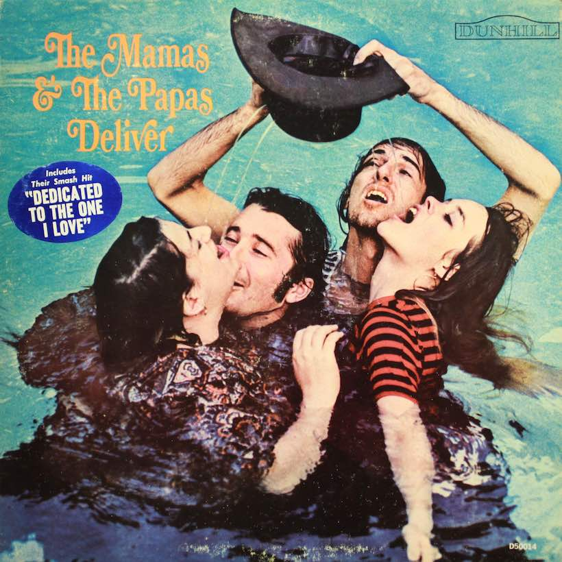 reDiscover The Mamas & The Papas Deliver | uDiscover
