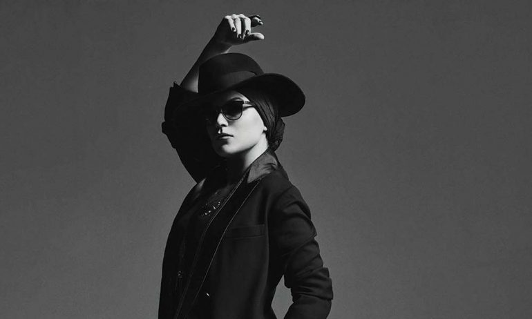 Intimate Yet Commanding, 'Live In Europe' Sees Melody Gardot Bare Her Soul