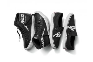Metallica Team With Vans For New Range Of Merchandise