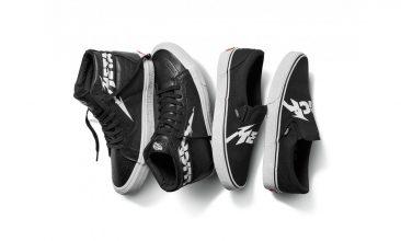 Metallica Team With Vans For New Range Of Merchandise