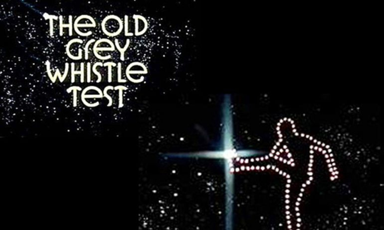 BBC Revive 'The Old Grey Whistle Test' With 'Whispering' Bob Harris