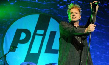 PiL Celebrate 40 Years With 'The Public Image Is Rotten' Documentary, Box Set, Tour Dates