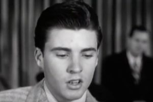 Watch Two Musical 'Ozzie And Harriet' Adventures For Ricky Nelson