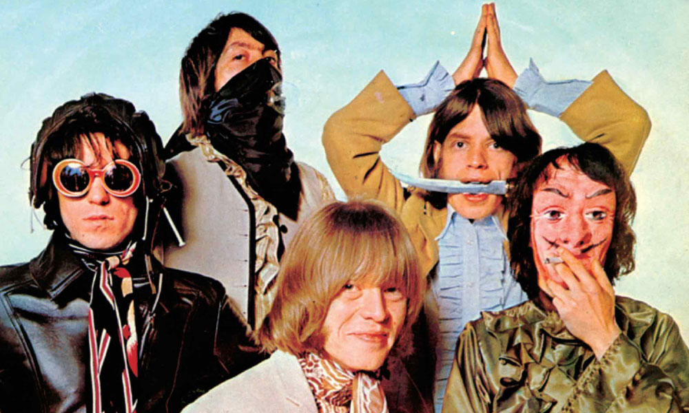 Why Brian Jones Was So Important To The Rolling Stones