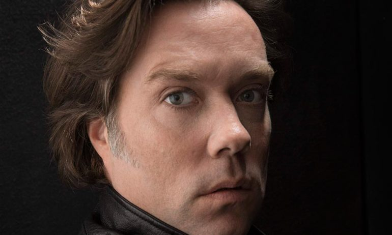 Rufus Wainwright Announces UK Summer Tour For 2018