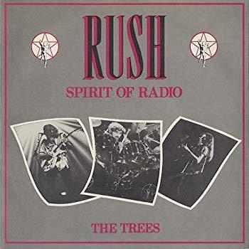 Rush Spirit Of Radio