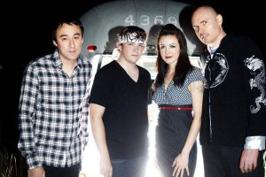 Smashing Pumpkins Announce Reunion Tour With Setlist Culled Exclusively From First Five Albums