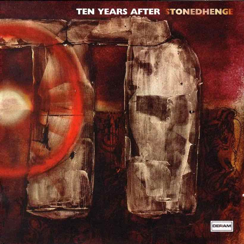 Stonedhenge Ten Years After