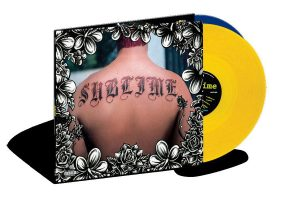 Sublime's Landmark Self-Titled Third Album Gets Vinyl Reissue, Band Pay Tribute To Late Frontman Bradley Nowell