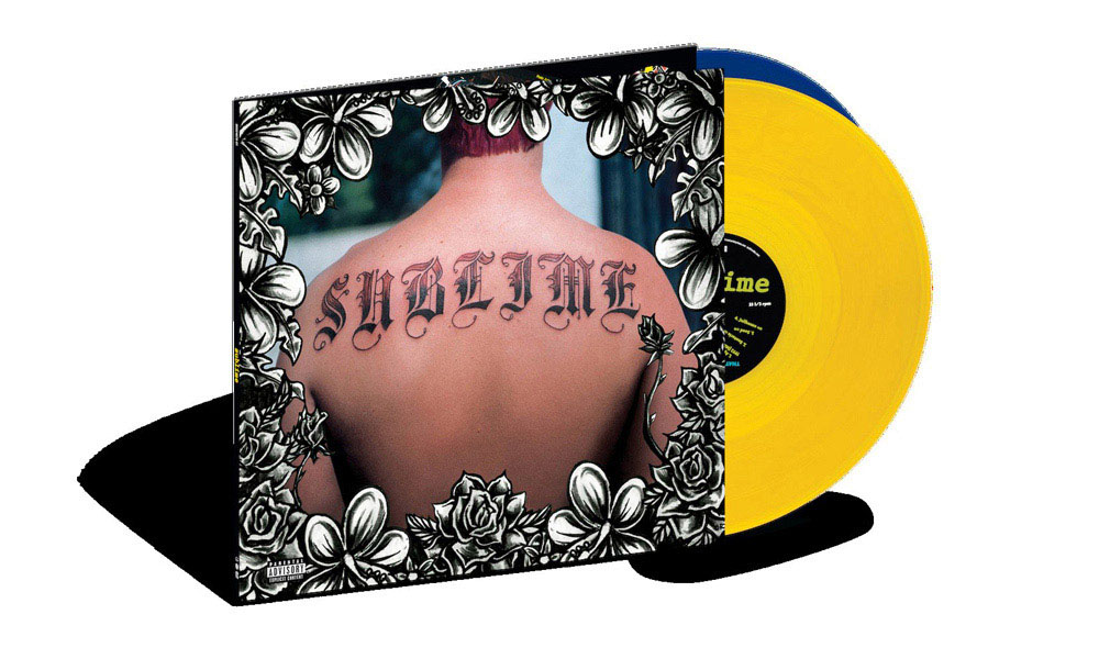 Sublime Album Reissue Bradley Nowell