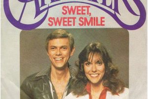 The Carpenters Go Country With 'Sweet, Sweet Smile'