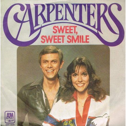 Sweet Sweet Smile Carpenters