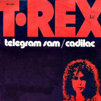 Telegram Sam T. Rex