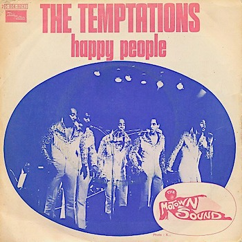 Temptations Happy People