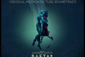 Alexandre Desplat's 'The Shape Of Water' Score Wins Original Music Award At 2018 BAFTAs