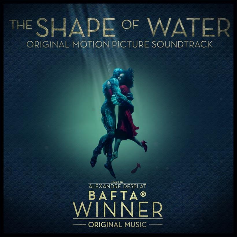 Alexandre Desplat Shape Water Baftas