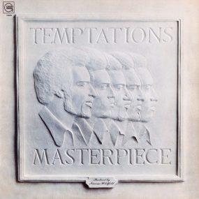 The Temptations Masterpiece album cover web optimised 820