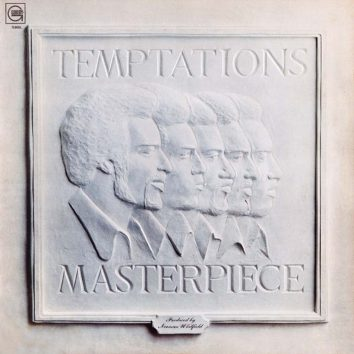 The Temptations Masterpiece album cover web optimised 820