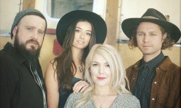 uDiscover Talks To Rising UK Americana Quartet The Wandering Hearts