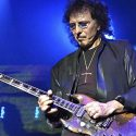 Black Sabbath's Tony Iommi To Host Fundraiser For Birmingham Cancer Treatment Unit