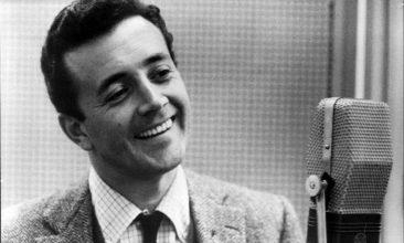 Vic Damone, Legendary Singer, Songwriter, Actor Dies Aged 89