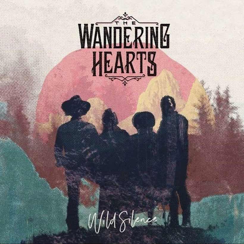 Wandering Hearts Wild Silence