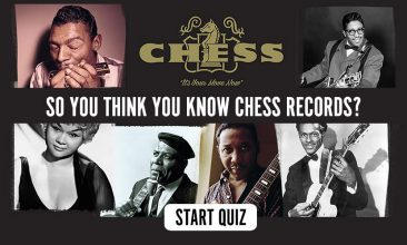 So You Think You Know Chess Records? Quiz