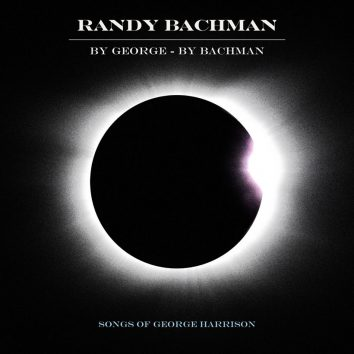 Randy Bachman Album George Harrison