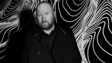 Jóhann Jóhannsson, Golden Globe-Winning Composer, Dies At 48