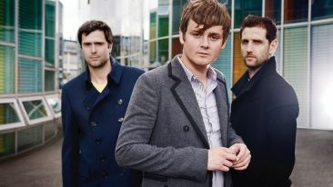 Landmark Keane Albums 'Perfect Symmetry', 'Under The Iron Sea' Receive Vinyl Debuts