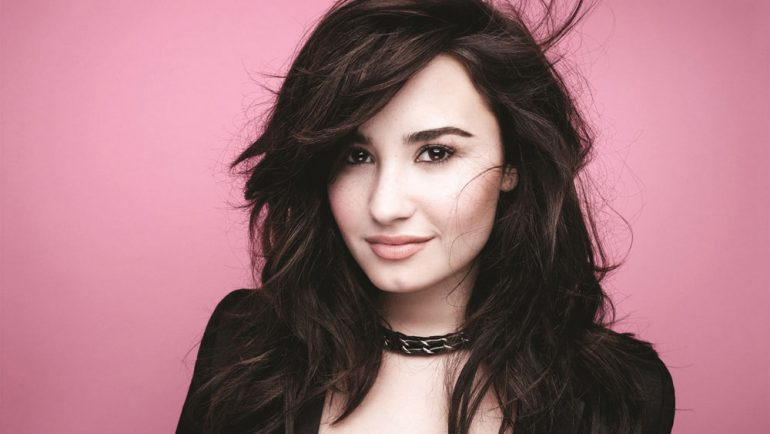 Demi Lovato Announces First Ever UK Tour Dates