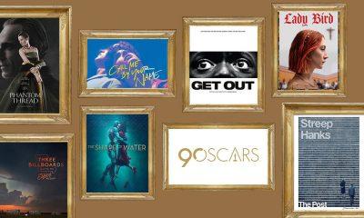 Oscars Songs