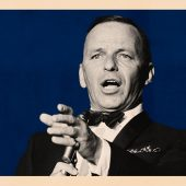 My Way The Unlikely Story Behind The Frank Sinatra