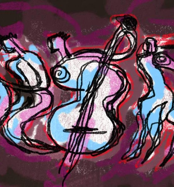 It's OK To Like Free Jazz Featured image web optimised 1000