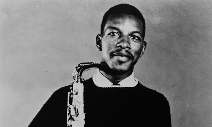 Ornette Coleman Atlantic Records press shot web optimised