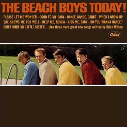 Beach Boys Today