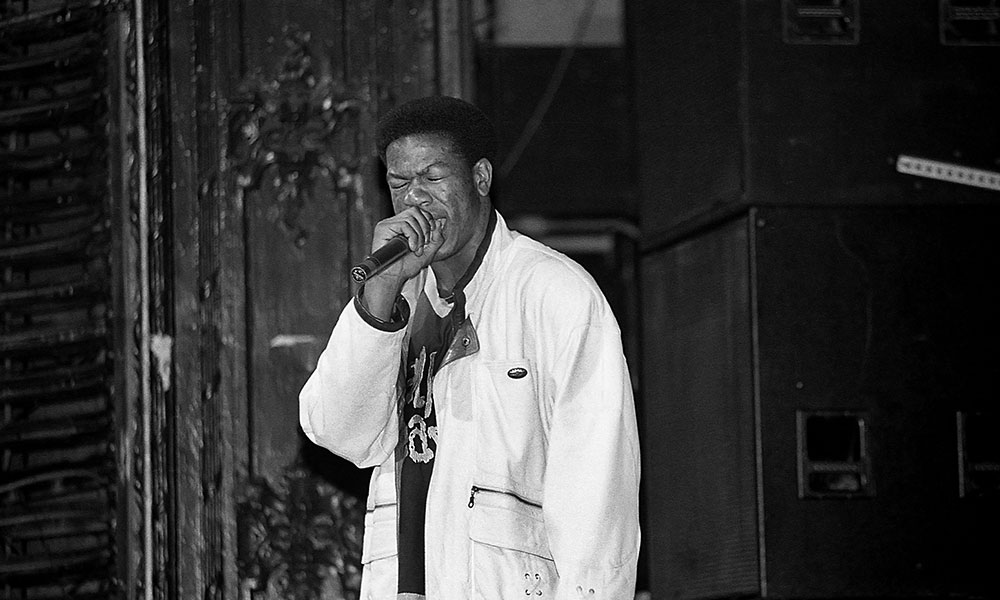 Craig Mack photo by Raymond Boyd and Getty Images