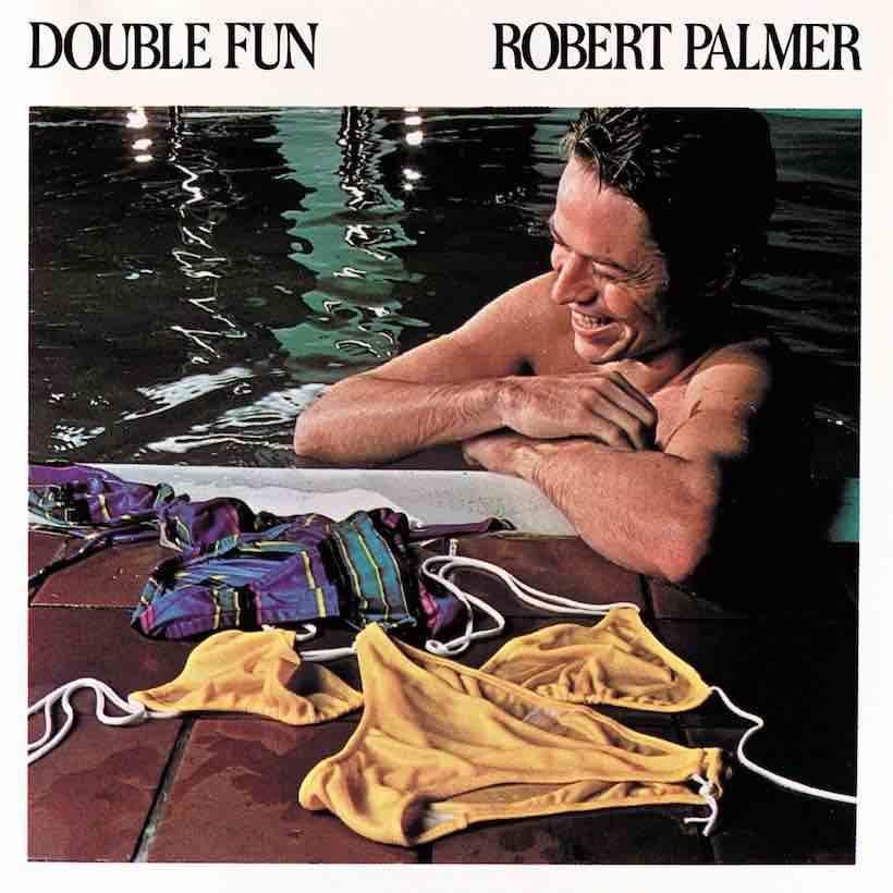 Double Fun Robert Palmer