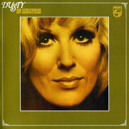 Dusty In Memphis Dusty Springfield