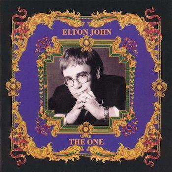 Elton John The One
