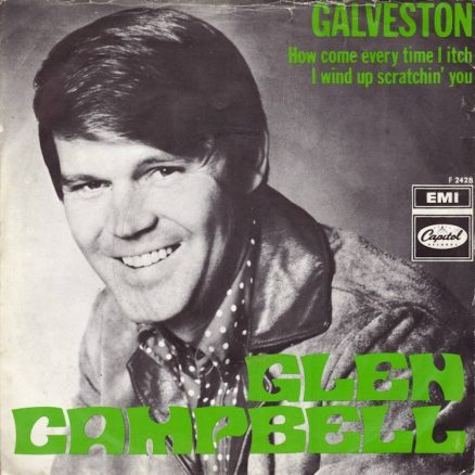 Galveston Glen Campbell