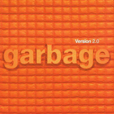 Garbage 20th Anniversary Version 2.0